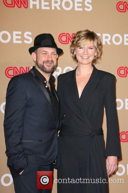 Kristian Bush and Jennifer Nettles 2010 CNN Heroes:...