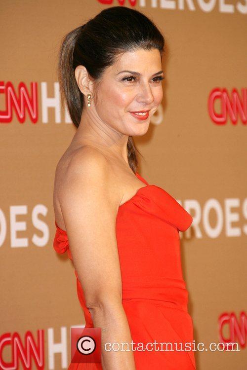 Marisa Tomei, CNN