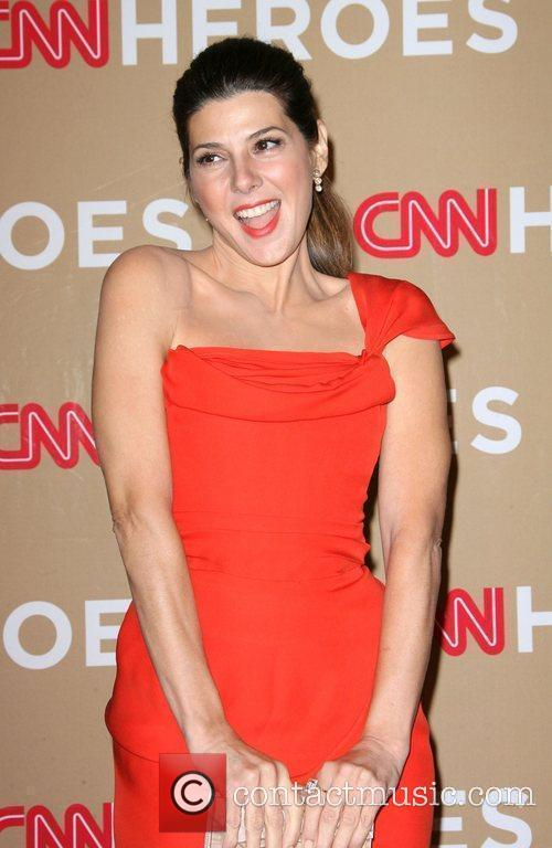 Marisa Tomei and Cnn 4