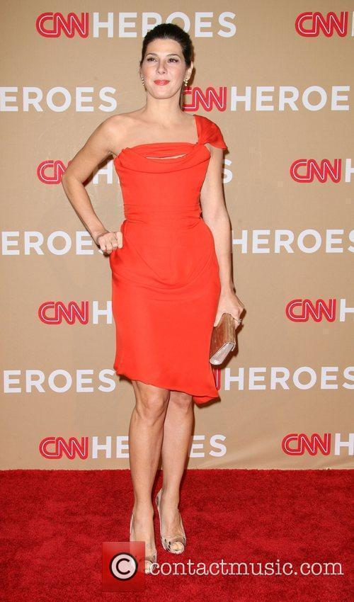 Marisa Tomei and Cnn 3