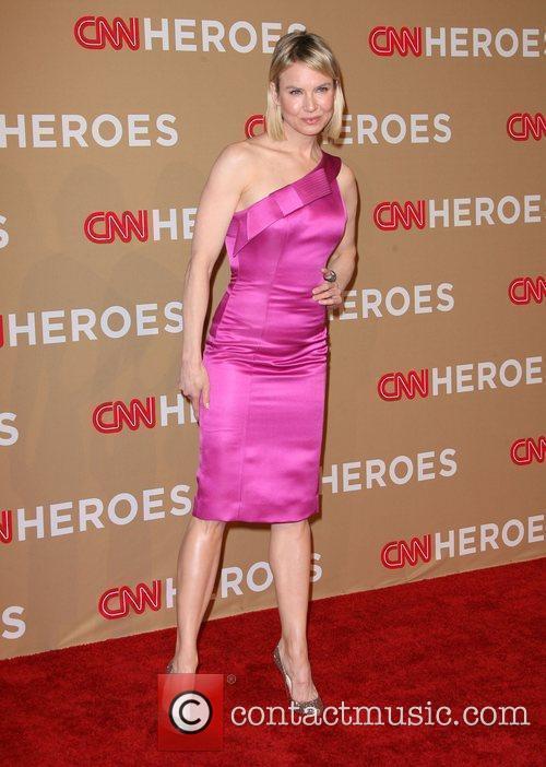 Renee Zellweger, CNN