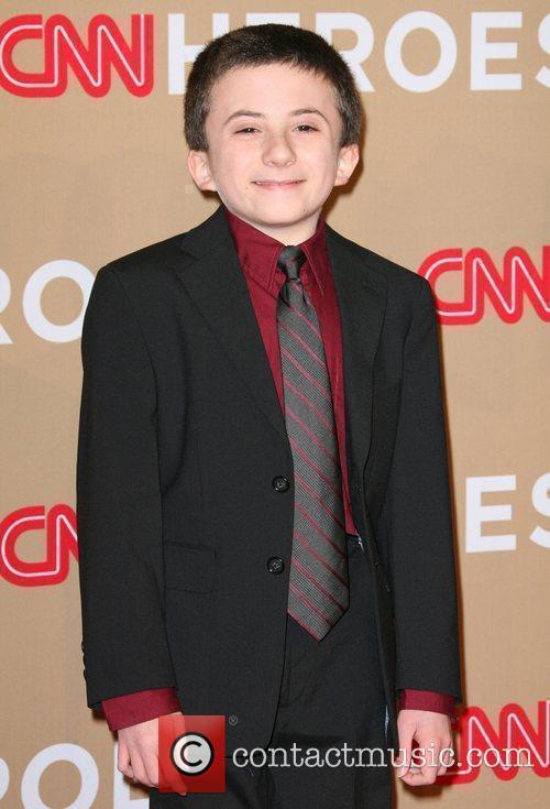 Atticus Shaffer and Cnn 1