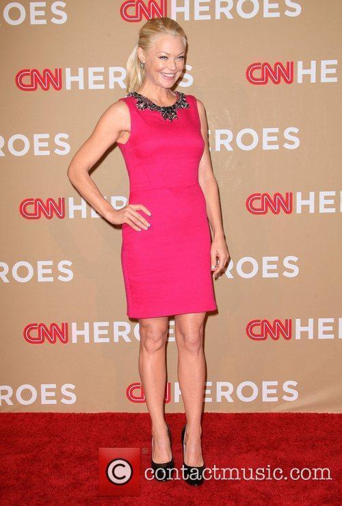 Charlotte Ross 2010 CNN Heroes: An All-Star Tribute...