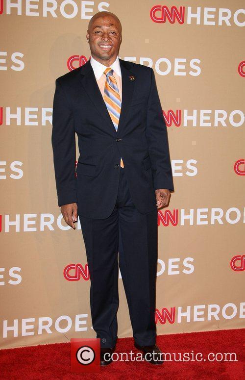J.R, Martinez 2010 CNN Heroes: An All-Star Tribute...