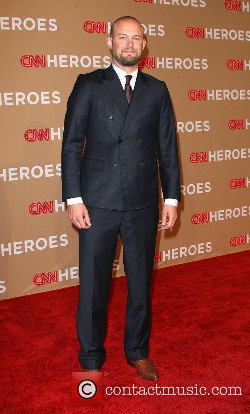 Doc Hendley 2010 CNN Heroes: An All-Star Tribute...