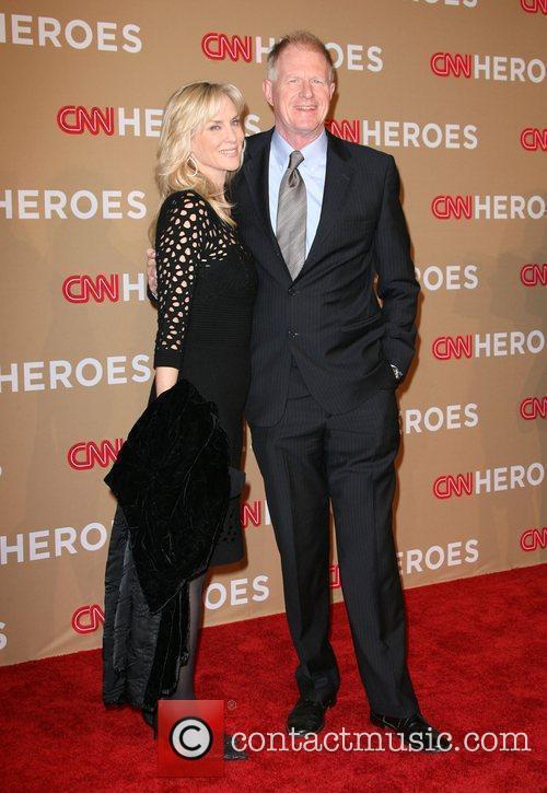 Ed Begley Jr., CNN, Rachelle Carson