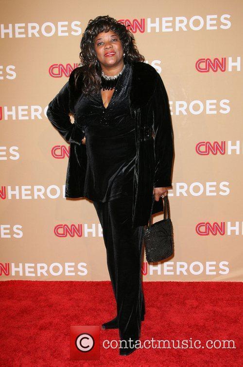 Loretta Devine 2010 CNN Heroes: An All-Star Tribute...