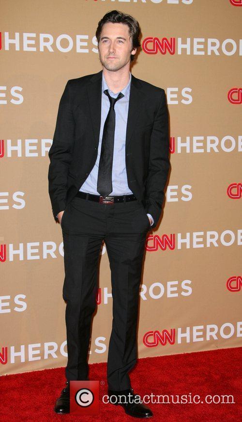 Ryan Eggold  2010 CNN Heroes: An All-Star...