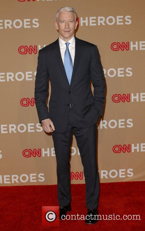 Anderson Cooper and Cnn 7