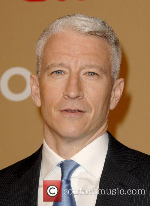 Anderson Cooper and Cnn 8