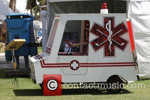 2010 Coachella Valley Music and Arts Festival -...