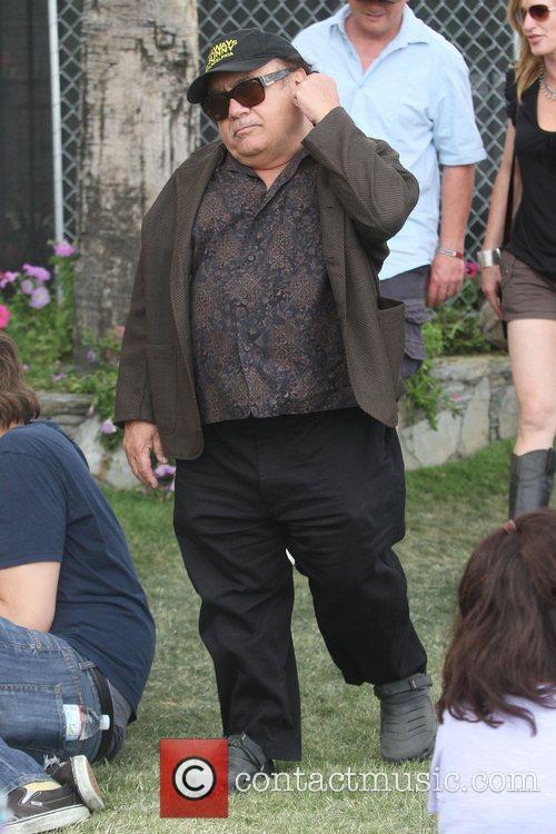 Danny DeVito, Coachella