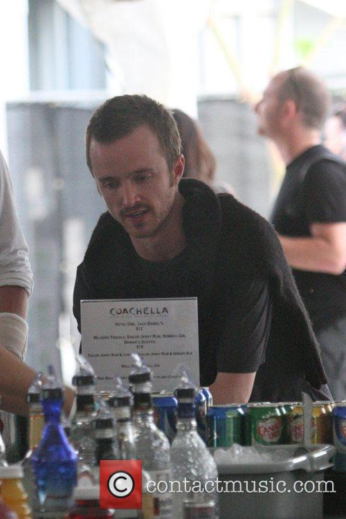 Picture - Aaron Paul a...