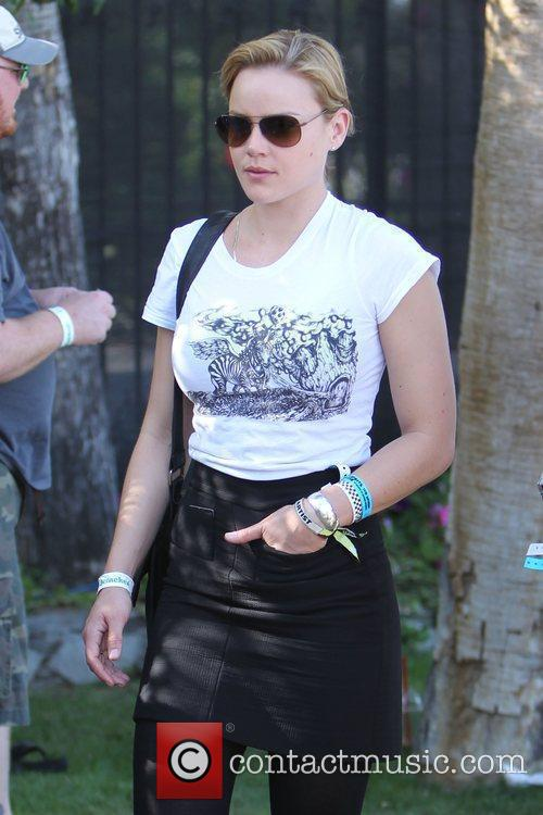 At the 2010 Coachella Valley Music and Arts...