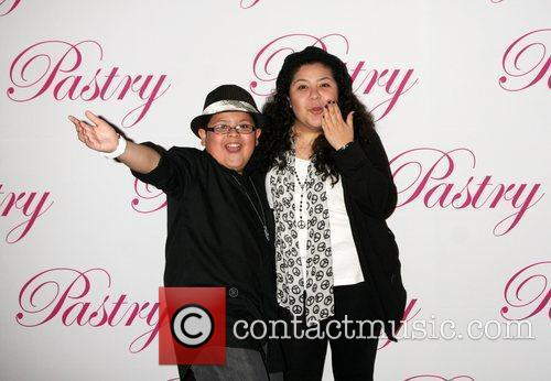 Raini Rodriguez and Rico Rodriguez (Boy)  Cody...