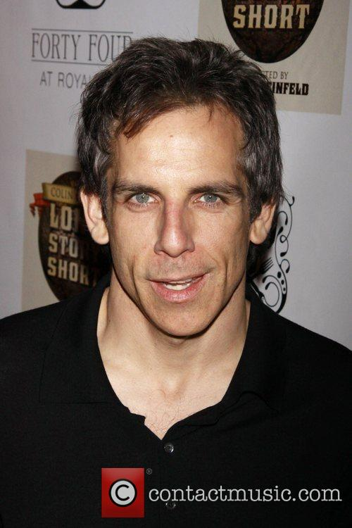 Ben Stiller  Opening night after party for...