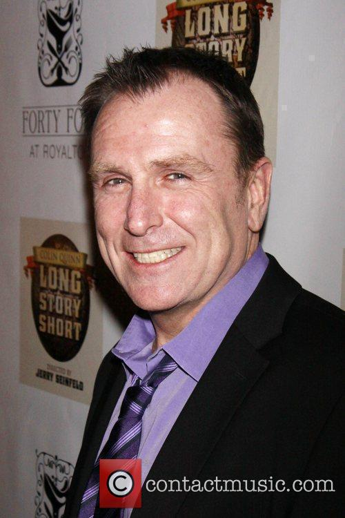 Colin Quinn  Opening night after party for...