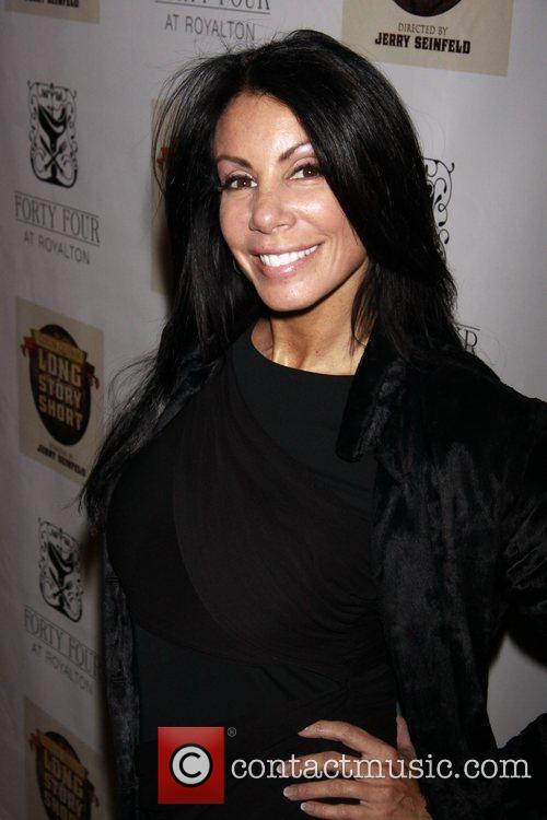 Danielle Staub  Opening night after party for...