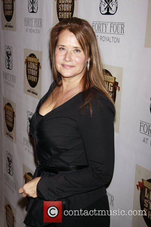 Lorraine Bracco  Opening night after party for...