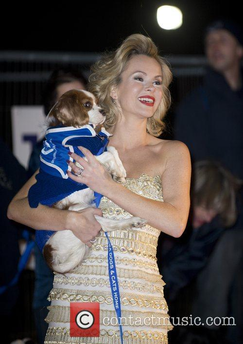Th Anniversary of Battersea Dogs and Cats home...