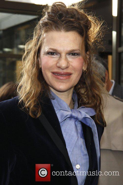 Sandra Bernhard 7