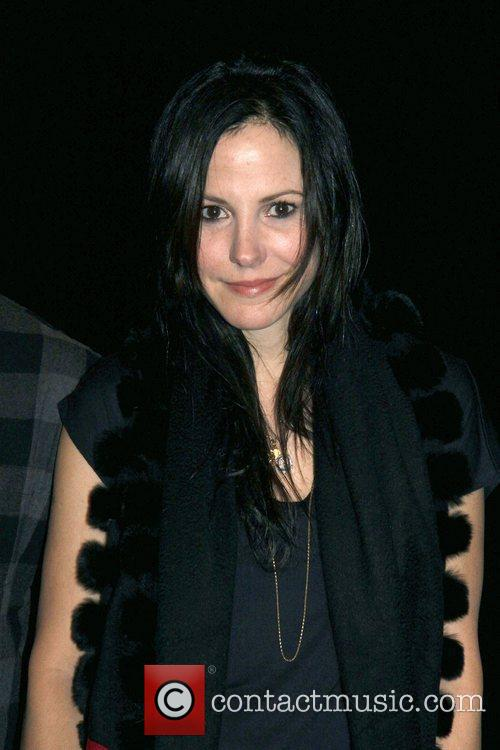 Mary-louise Parker and Colum Mccann 5