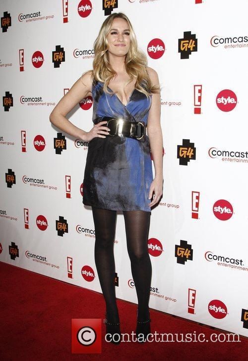 Comcast Entertainment Group TCA Cocktail Reception held at...