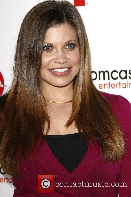 Danielle Fishel and Comcast 3