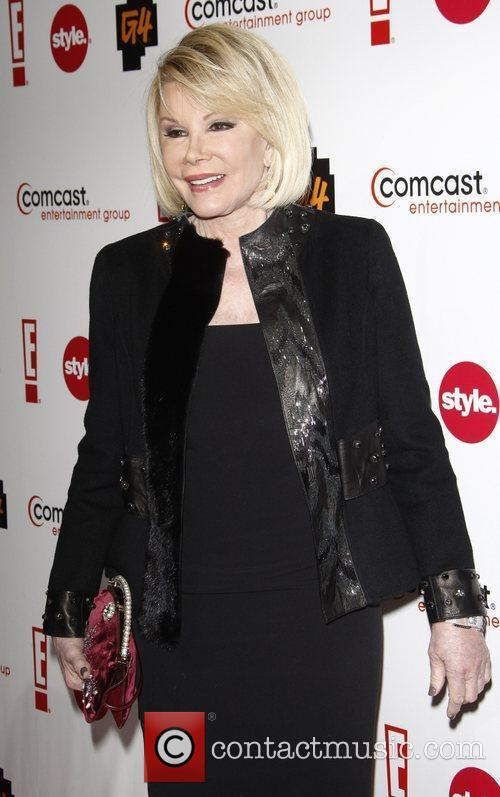 Joan Rivers and Comcast 3