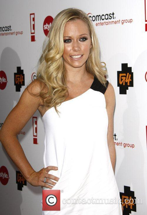 Kendra Wilkinson and Comcast 1