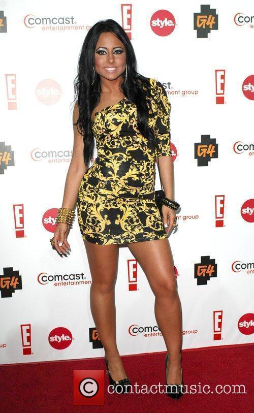 Comcast Entertainment Group's Summer TCA Cocktail Party -...