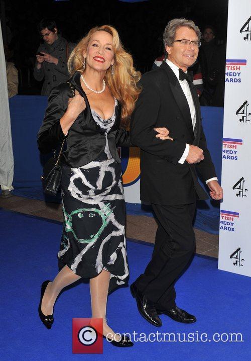 British Comedy Awards 2010 held at the Indigo2,...