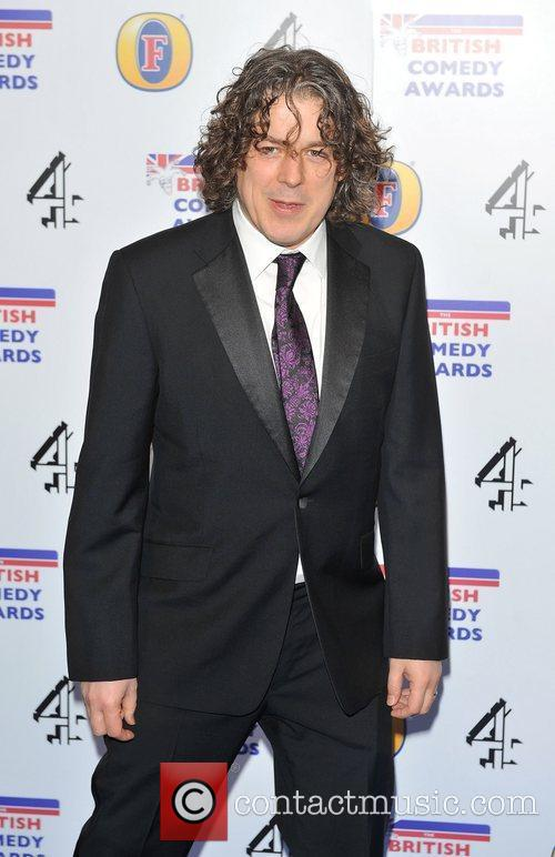 "'Jonathan Creek' Returning To BBC For ""Spookiest Ever"" Episode"