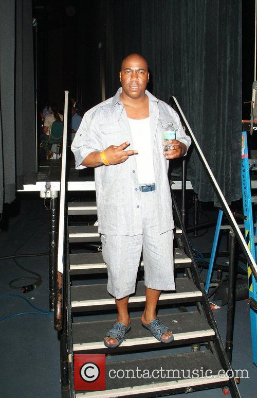 Capone 3rd Annual Memorial Weekend Comedy Festival in...