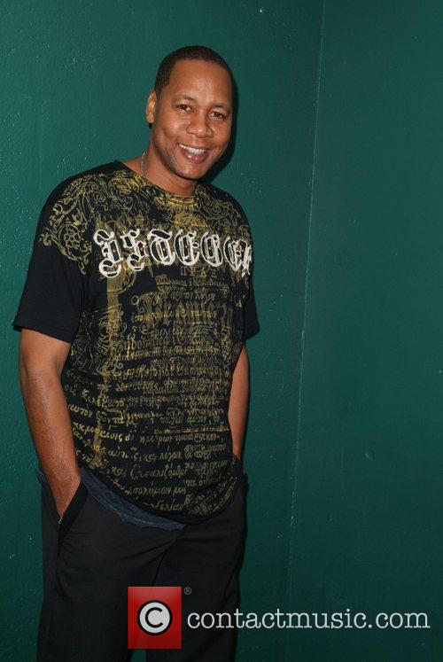 Mark Curry 3rd Annual Memorial Weekend Comedy Festival...