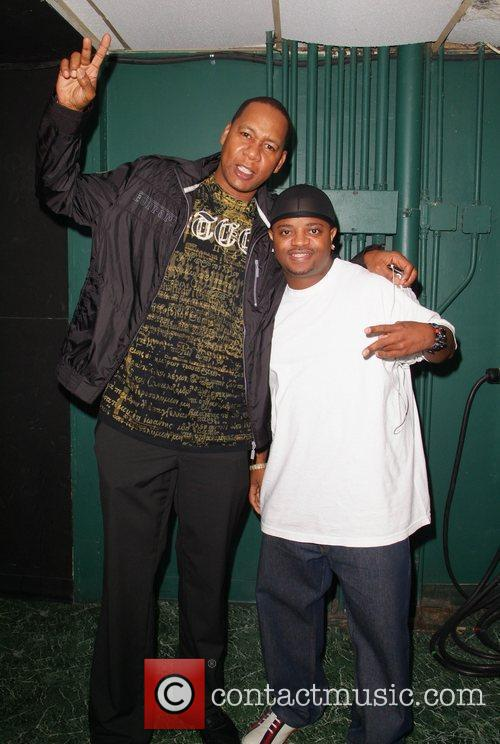 Mark Curry and Benji Brown 3rd Annual Memorial...