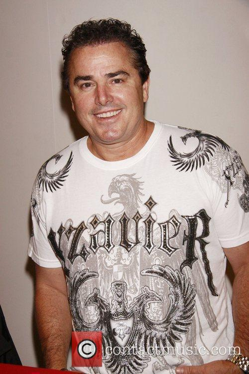 Christopher Knight from The Brady Bunch 2010 Wizard...