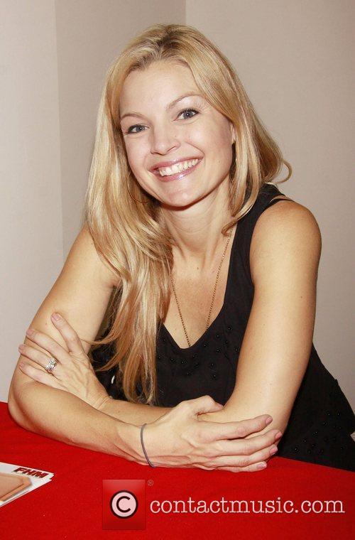 Clare Kramer 1