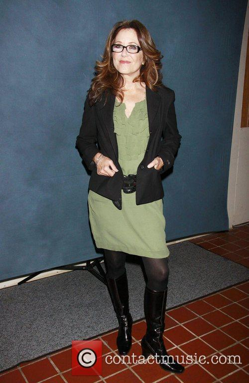 Mary McDonnell 2010 Wizard World Big Apple Comic...