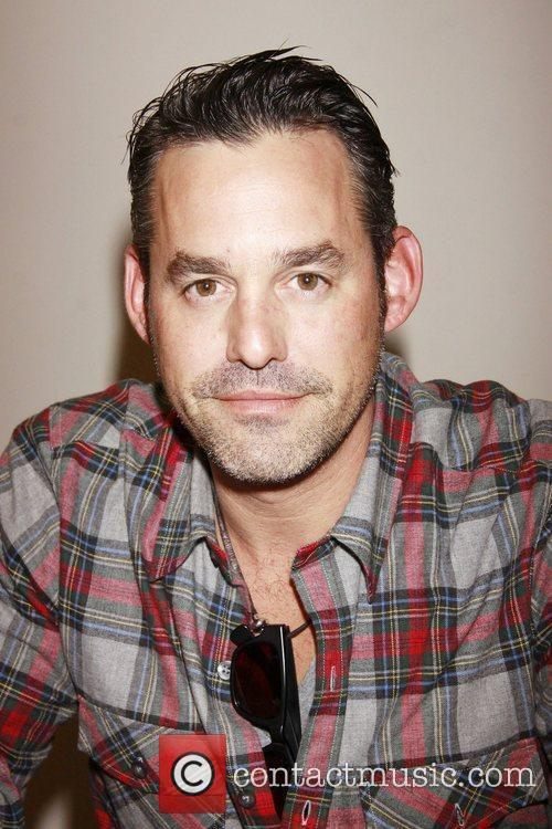 Nicholas Brendon Arrested After Alleged Domestic Dispute With Girlfriend