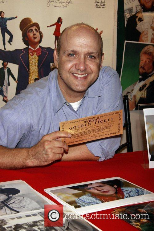 2010 Wizard World Big Apple Comic Con held...