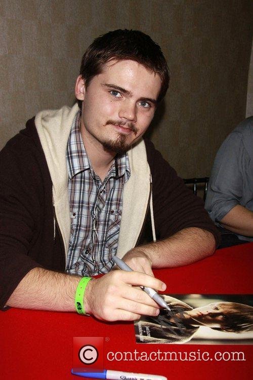 'Star Wars: The Phantom Menace' Star Jake Lloyd Arrested After Car Chase
