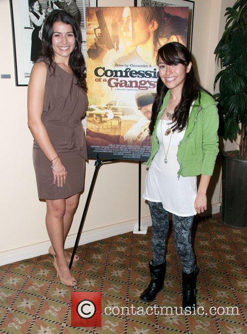 Vanessa Alderete And Myrna Velasco 7