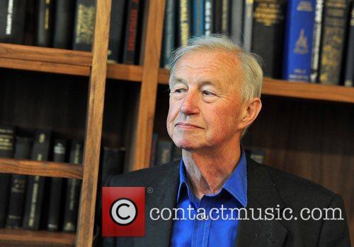 Sir Terence Conran Jasper Conran book launch party...