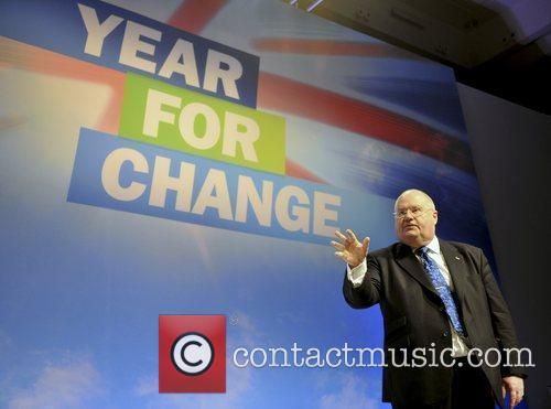 Eric Pickles  The Conservative Party Spring Forum...