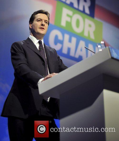 George Osborne The Conservative Party Spring Forum 2010...