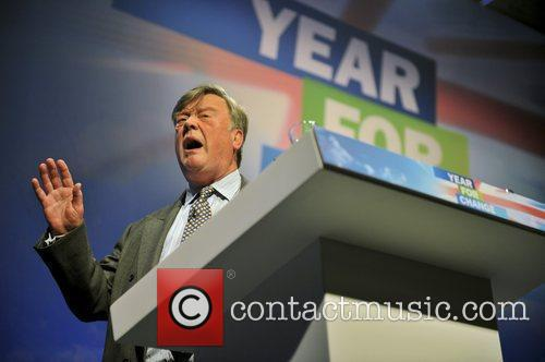 The Conservative Party Spring Forum 2010 held at...