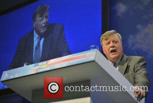 Kenneth Clarke  The Conservative Party Spring Forum...