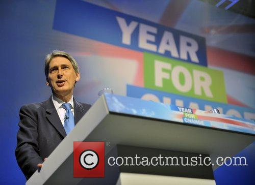 Phillip Hammond  The Conservative Party Spring Forum...