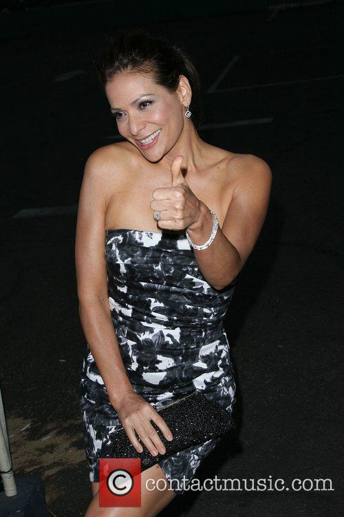 Constance Marie and Palladium 5